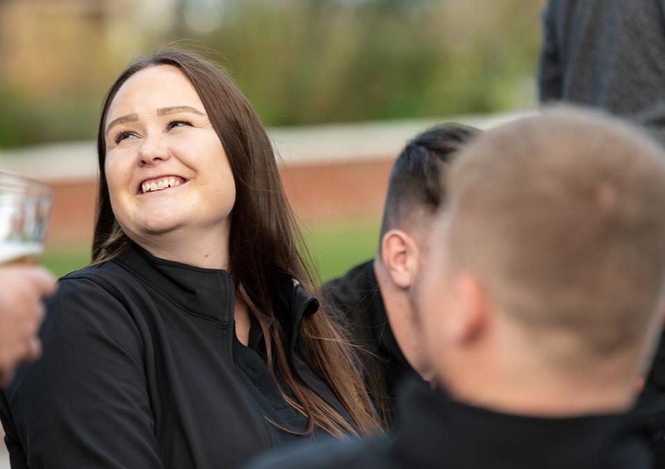 Meet Amy Blendell – Coordinator of Calm